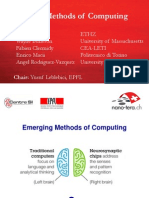 Emerging Methods of Computing