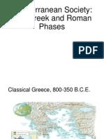 ap world greeks and romans 2