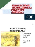 Tendências Culturais Portugal
