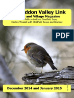 Loddon Valley Link 201412 - December 2014 - January 2015
