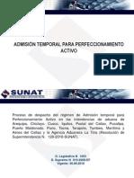 2012 4 Admision Temporal Para Perfeccionamiento Activo