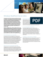 MultiPointServer ProductOverview French