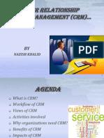 143418011 Marketing Crm Pptx