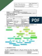 Ficha lectura aplicación al mantenimiento