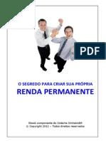 o segredo para criar uma renda permanente na net.pdf