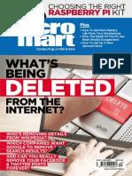 Micro Mart - October 30, 2014 UK