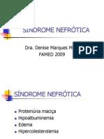 sindrome-nefrotica, PEDIATRIA