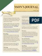 johnsons journal 12-1-14