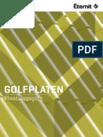 Golf Platen