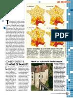 Pages de Ça M'Intéresse Questions-Réponses N 5 - Février-Mars-Avril 2014