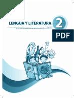 GUIA DE LENGUAJE DE 2DO AÑO BASICO