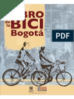 EL Libro de La Bicicleta de Bogota Tomo 1