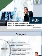 tema 4, Mg mediului fizic al firmelor de servicii.pdf