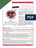 Dos Presse Loupiote NoHate