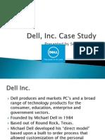 Strategicmgmt Dellppt1 140123094343 Phpapp01