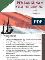 Pembangunan BMI (Klp 8)