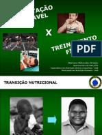 Alimentação Saudável e Treinamento Físico Anp Saude