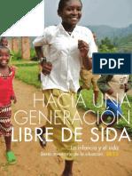 Hacia Una Generación Libre de SIDA