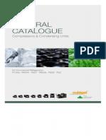 General Catalogue HUAYI