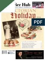 2014 Stoughton Victorian Holiday