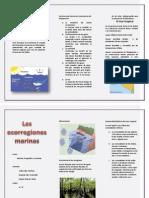 Las ecorregiones marítimas.docx