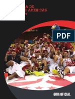 Liga de las americas 2014