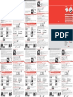 Manual Cronotermostato Receptor 578155