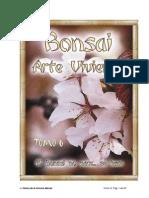 Bonsai, Arte Viviente VI