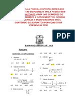 bancopreguntas-2014