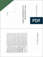 Garcia Arzeno- Nuevas Aportaciones Al Psicodiagnostico Clinico Cap 2
