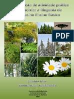 Filogenetica Plantas EB - Ursi e Tonidandel 2013