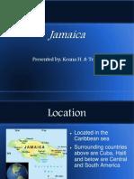 Jamaica Culture Presentation