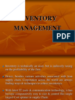 ITM - Inventory Management.ppt