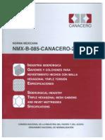 nmx-b-085-canacero-2005-131212142554-phpapp02