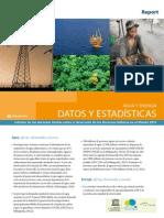 Infore Unesco de Agua