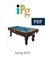 IPG Spring 2015 General Trade