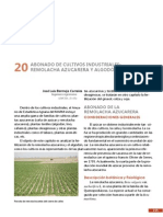 Guia de Fertilización cultivos industriales