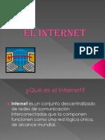 CastilloRodriguezDYM 14B El Internet Power Point