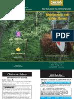 Oregon Chain Manual