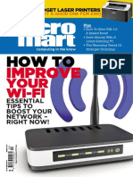 Micromart - How to Improve Your WIFI