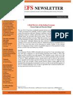 AIEFS Newsletter Nov 2014