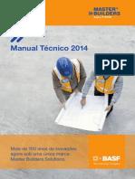 BASF - Manual Técnico 2014