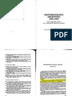 Gallo. Historiografia Politica 1880-1900