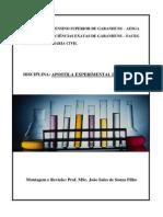 Apostila de Laboratório-Aesga