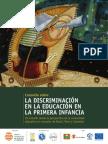14-Clade_discriminacion Educ Inicial 3 Paises