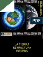 Tercera Clase 2 Estructura Interna