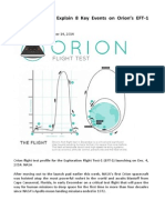 Cool Infographics Explain 8 Key Events on Orion