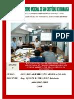 Gestión de seguridad y Salud ocupacional en el Sud Este Asiático