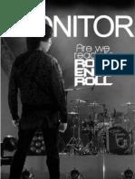 UP CURSOR Monitor Express (December, 09-10)