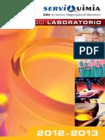Catálogo-Equipos Laboratorio